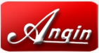 Е╝┴Г╖╕ anqin LOGO